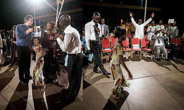 CfaN: Cotonou, Benin