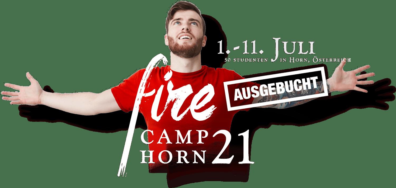 Firecamp 21 – Evangelism Bootcamp